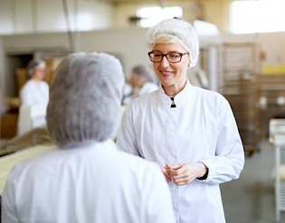 HACCP & Supplier Audits