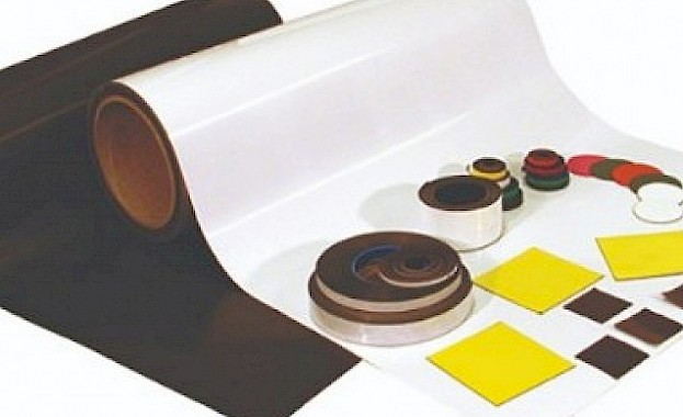 Flexible Magnets (Rubber)