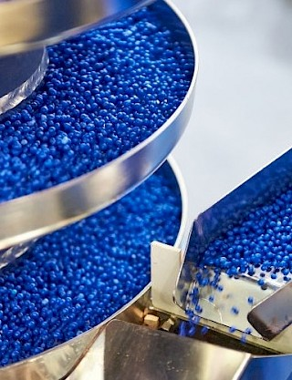 Recycled Plastic Processing - magnetic solutions