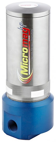Micromag HP50 - Patented Magnet Filters